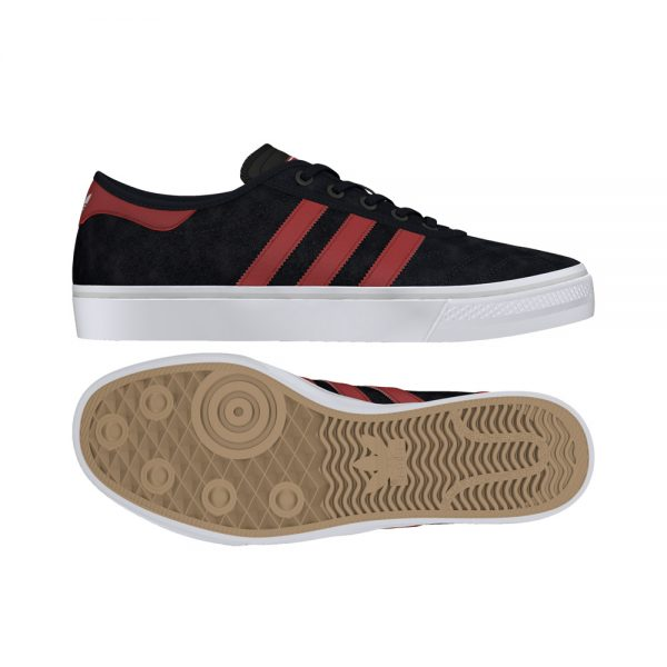 Adidas-Adi-Ease-Black-Burgundy
