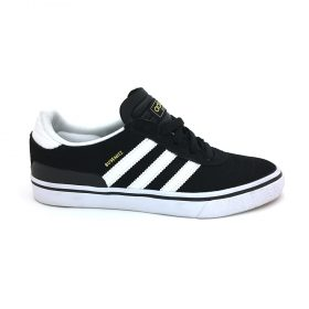 Adidas Busenitz Vulc Black White
