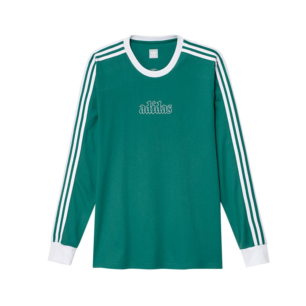Adidas-CRESTON-LS-ACTGRNWHITE
