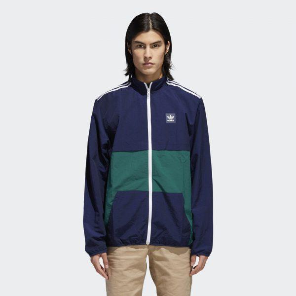 Adidas Class Jacket1