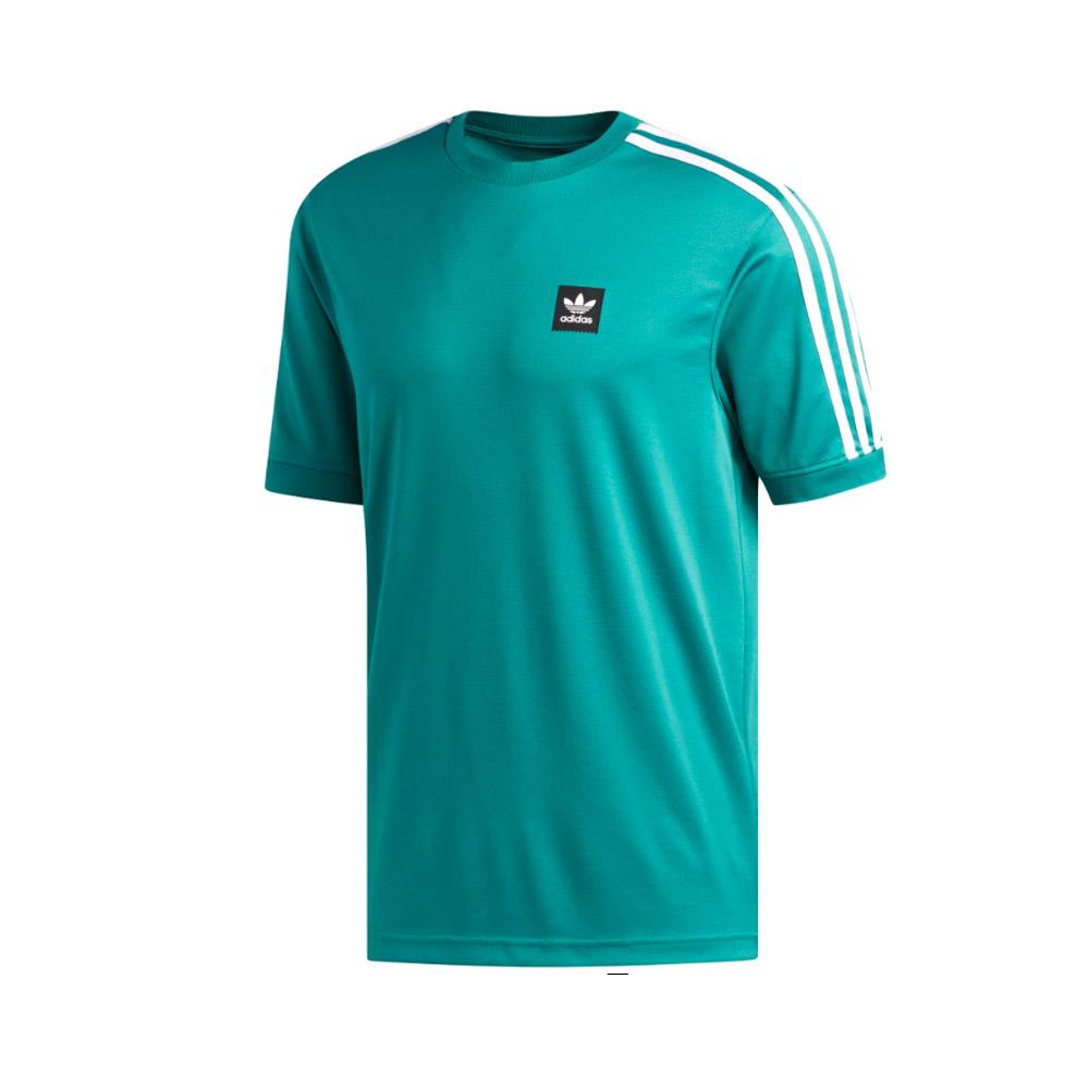 Adidas-Club-Jersey-Grren-White