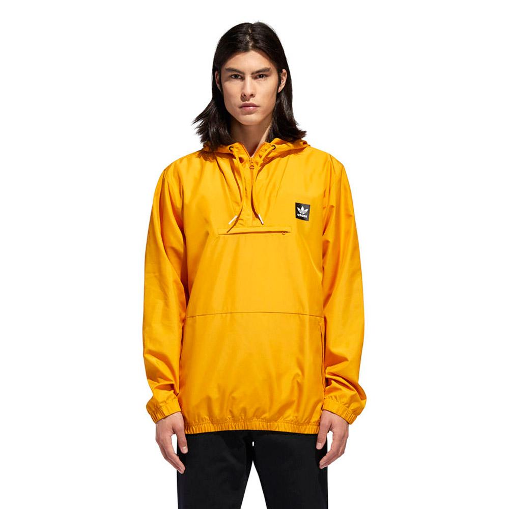 Adidas-Hip-Jacket Gold/Yellow