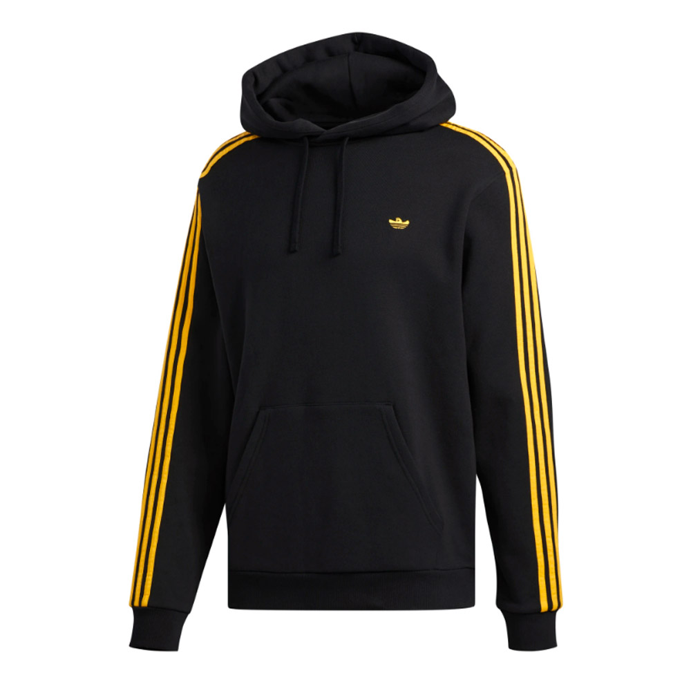 Adidas-MINI-SHMOO-HOODIE-Black