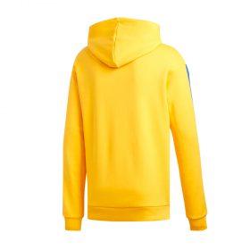 Adidas-MINI-SHMOO-HOODIE-Gold