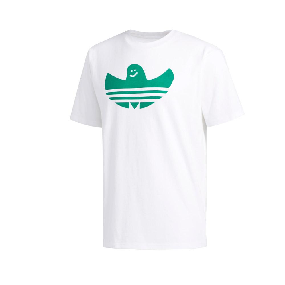 Adidas-SHMOO-FILL-T-SHIRT-White