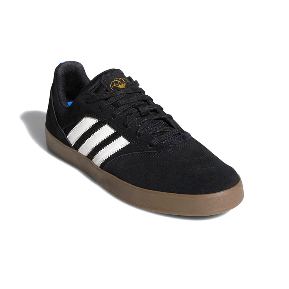 Adidas 3MC Shoes BlackBlackGrey Two