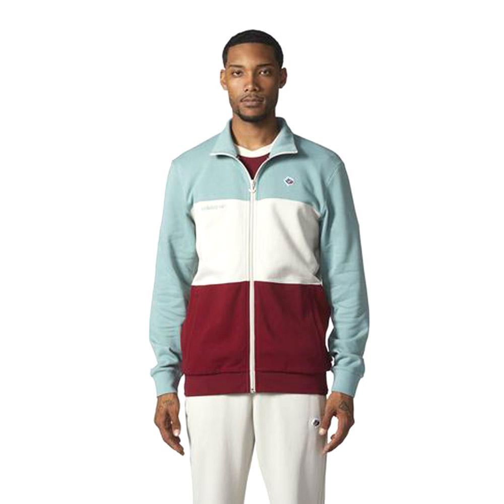 adidas x magenta jacket
