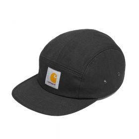 Carhartt backley-cap-black1