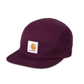 Carhartt-backley-cap-merlot-2220