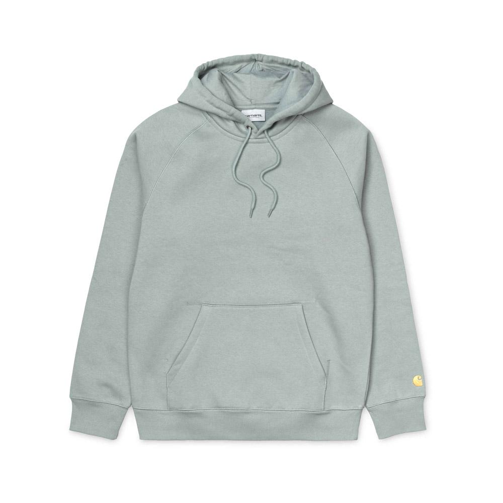 Carhartt-hooded-chase-sweatshirt-cloudy-gold-1454