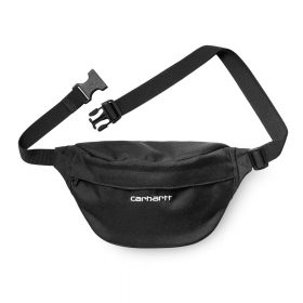 Carhartt-payton-hip-bag-black-white-419