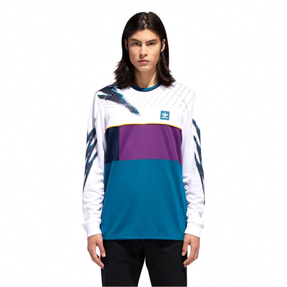 Adidas Tennis LS Jersey