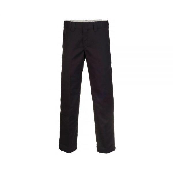 Dickies-873-Work-Pant-Black