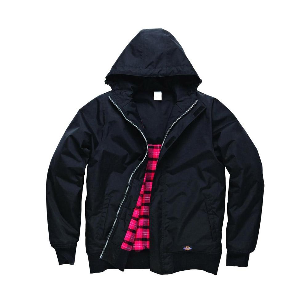 Dickies-Cornwell-Jacket-Black