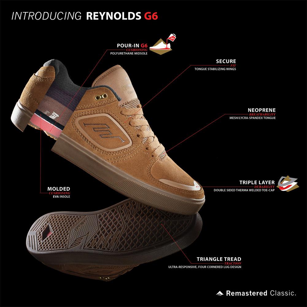 Emerica-Reynolds-G6-Brown-Gum