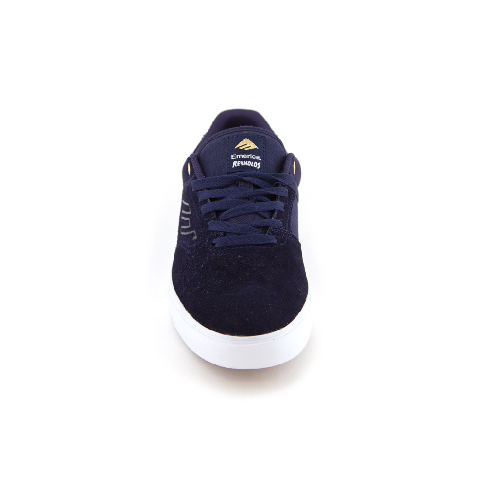 Emerica Reynolds Vulc Navy White
