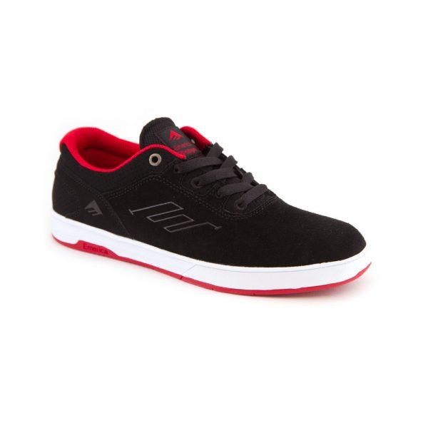Emerica Westgate Cc Black Red