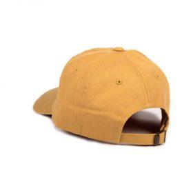 Fier-Dad-Cap-Light-Brown-Gold