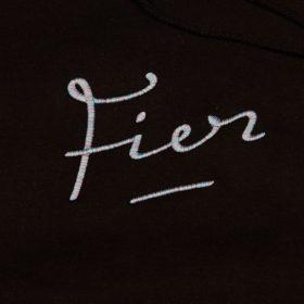 Fier-embroidered-Hood-Black-Blue-Pink