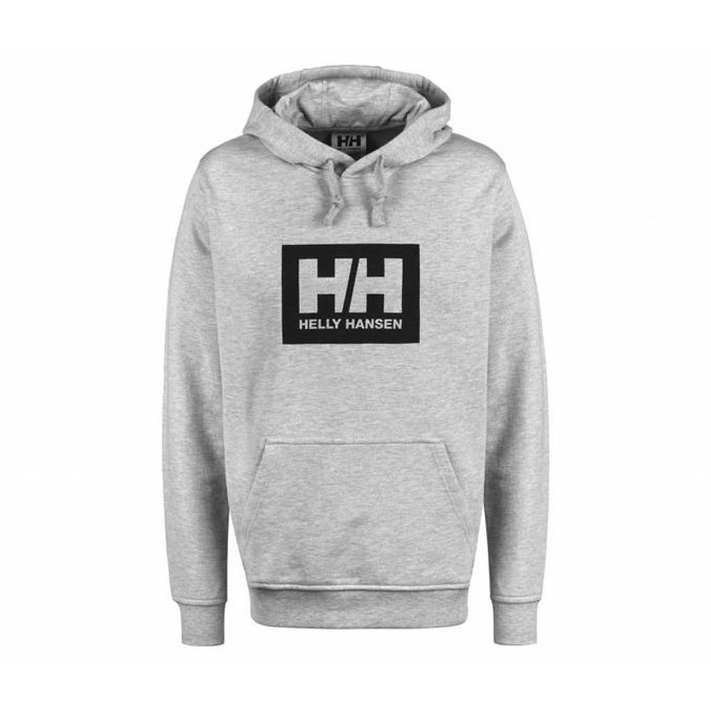 Helly Hanson Urban Hoodie Grey