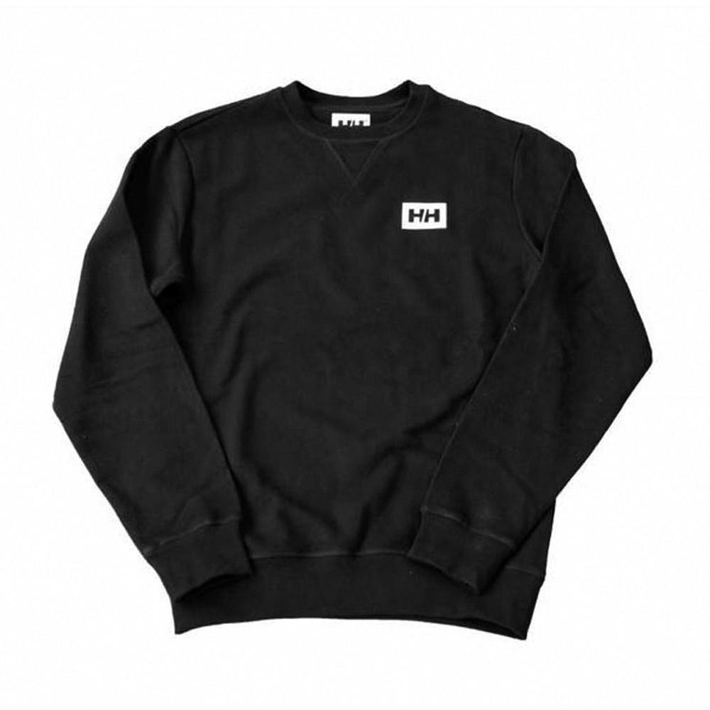 Helly Hanson Urban Sweatshirt Black