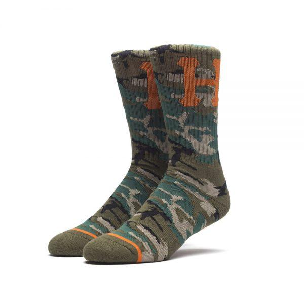 Huf-Ambush-Socks