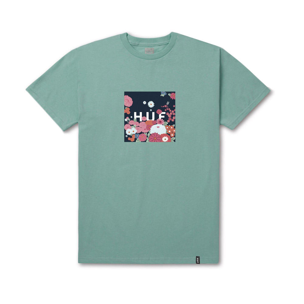 Huf-MEMORIAL-BOX-LOGO-S-S-TEE_CLOUD-BLUE