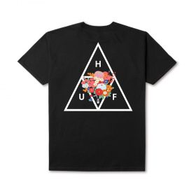 Huf-MEMORIAL-TRIANGLE-S-S-TEE_BLACK