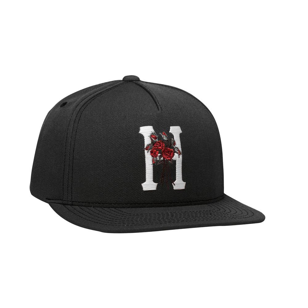 Huf-MEMORIUM-SNAPBACK-HAT_BLACK_