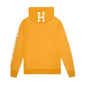 Huf-MISSION-P-O-HOODIE_MINERAL-YELLOW