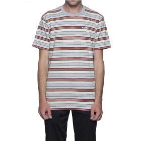 Huf-OFF-SHORE-STRIPE-TEE-SKY-BLUE