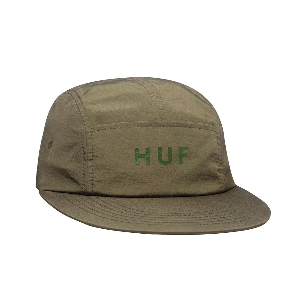 Huf-POCKET-CAMP-HAT_LODEN