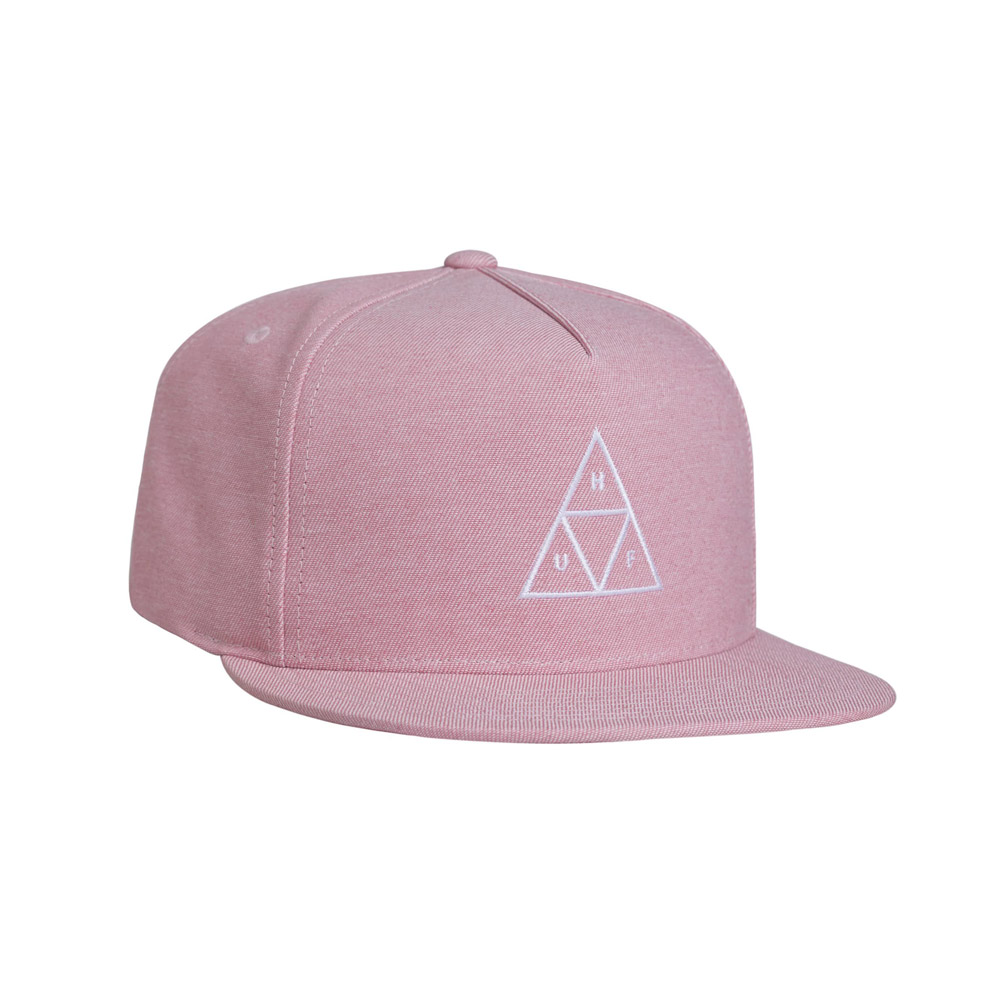 Huf-TRIPLE-TRIANGLE-SNAPBACK_NAUTICAL-RED_HT00197_NAURD_01