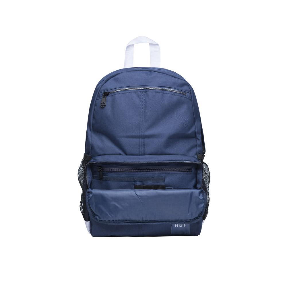 Huf-Truant-Backpack-Navy