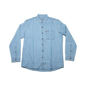 Levi's Skate Light Denim Shirt