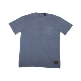 Levi's skate Pocket Tee Dress Blues