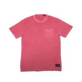 Levi's skate Pocket Tee Rose Wine