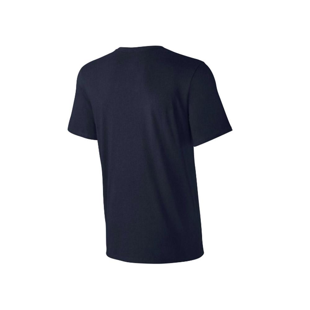 Nike-Logo-Tee-Navy