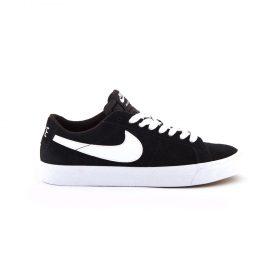 Nike SB Blazer Low Black/White