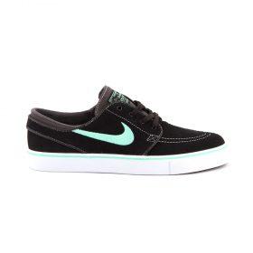 Nike SB Janoski Black Mint