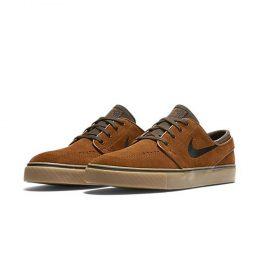 Nike-SB-Janoski-Brown-Gum