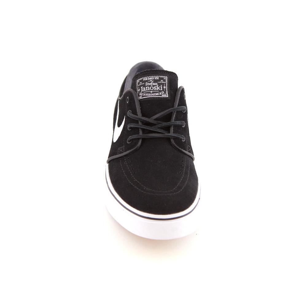Nike SB Janoski OG Black White