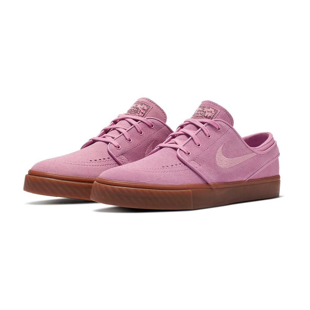fb32706c670 Nike SB Janoski Pink Gum