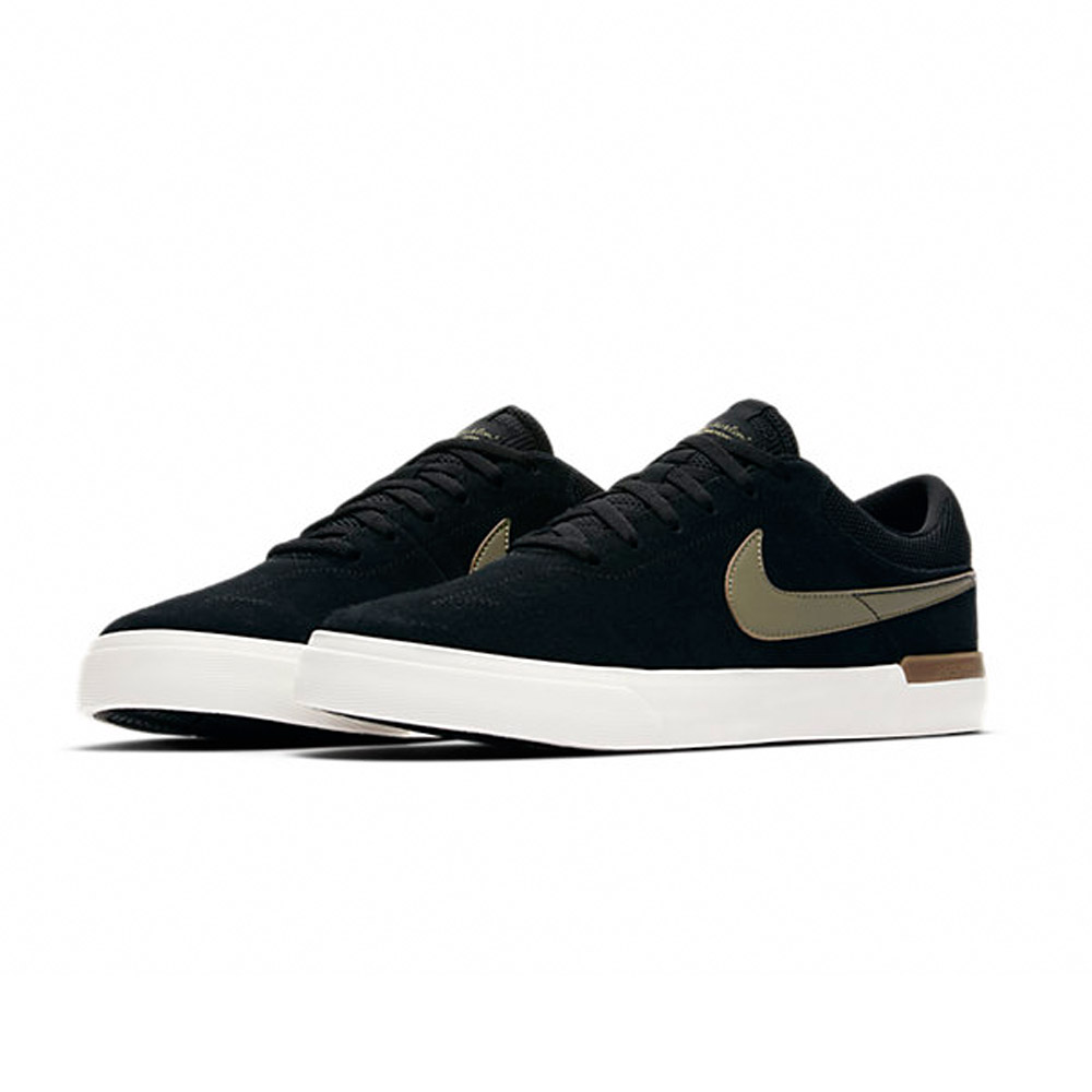 633d6164dec Nike SB Koston Hypervulc Black Medium Olive