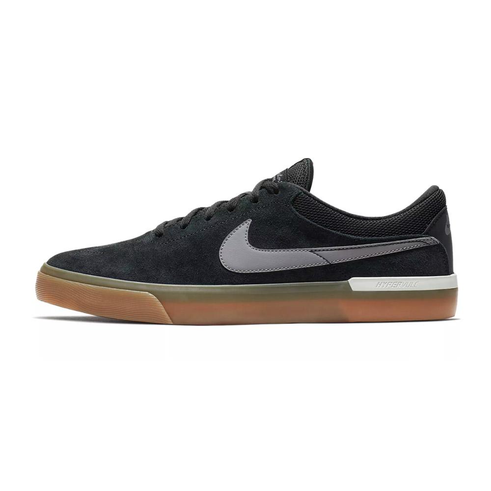 Nike SB Koston Hypervulc Black Gum