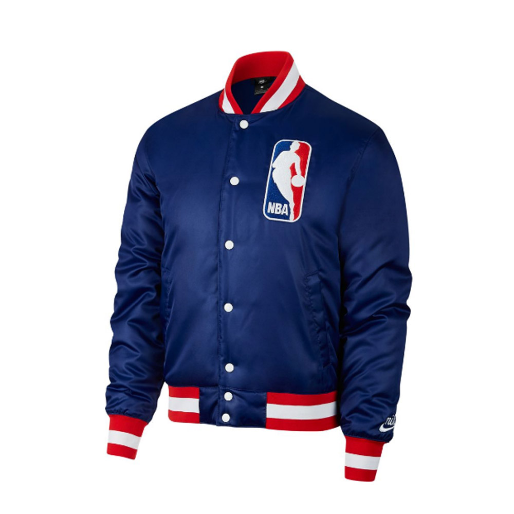 Nike-SB X NBA-Bomber
