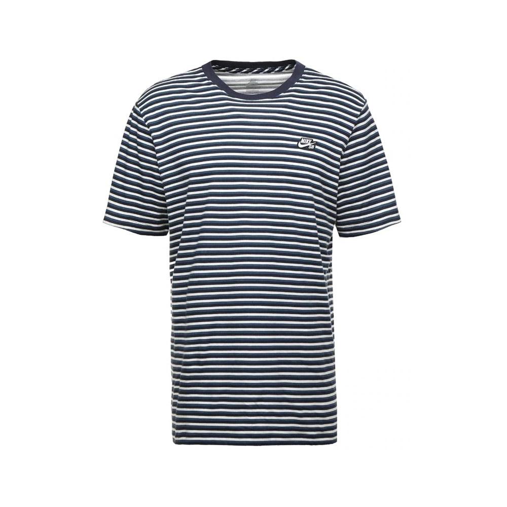 Nike-SB-Stripe-tee-Navy