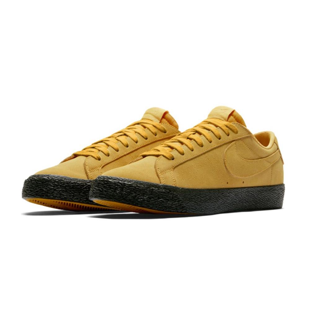 Nike-SB-Zoom-Blazer-Low-Yellow-Ochre