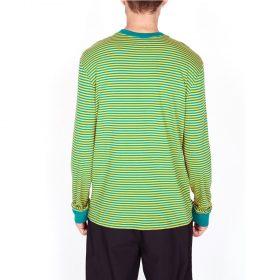 Obey-Apex-LS-Tee-Blue-Green-Multi