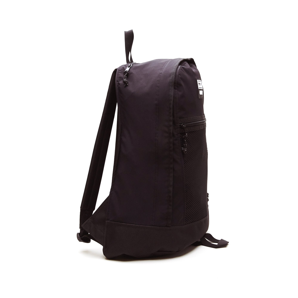 Obey-Conditions-Day-Pack-Black